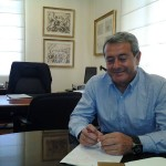 Foto Entrevista Aurelio Abreu  2