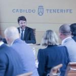 Consejo Insular Movilidad y Transporte2013