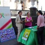 La PalmaDía Internacional Alzheimer2013