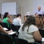 Jornadas sobre voluntariado y participación/Foto: Tony Cuadrado/ACAN