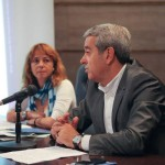 Presentación del Programa Tenerife Violeta/Foto: Tony Cuadrado/ACAN