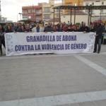 GranadillaMarchaGénero2013