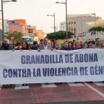 GranadillaMarchaIgualdad2012