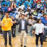 Clausura de los Juegos del Cabildo de Deporte Adaptado/Foto: Tony Cuadrado/ACAN