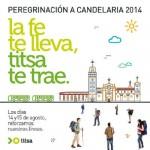 titsaperegrinacioncandelaria2014