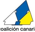 logo coalicion Canaria2014