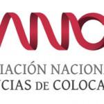 logo As. Nal. Agencias Colocacion2014