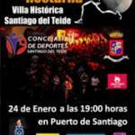 santiagodelteidepruebadeportivasolidaria2015