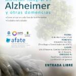 elrosarioCharlaAlzheimer2015