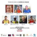 aecc en marcha contra el cancer2015