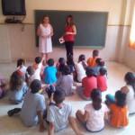 losrealejosConcejalaSandraPérezEducación2015