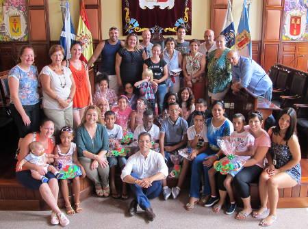 Revista Integración   La Voz de la Discapacidad en Canarias