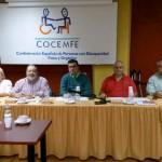 COCEMFE_Consejo_Estatal_2015