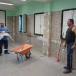 El Sauzal reforma los centros docentes2015