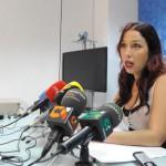 Patricia Hernandez 2015