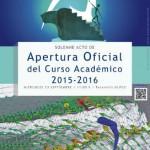 univerlpgcCartel Apertura Oficial 2015-16