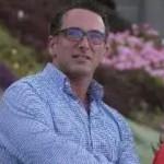 Enrique Rosales, concejal de C´s 2015