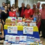 ccanaria recogida alimentos2015