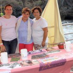 guia de isora Día Internacional del Cáncer de Mama en Alcalá2015