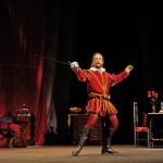 la laguna cultura Don Juan Tenorio 2015