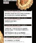 la laguna cultura cervantes 2015