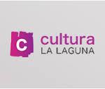 logo cultura la laguna
