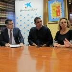 los realejos subvención La Caixa Club Leones 2015