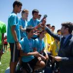 I Torneo Escolar Atletismo Cabildo de Tenerife/Tony Cuadrado Freelancer