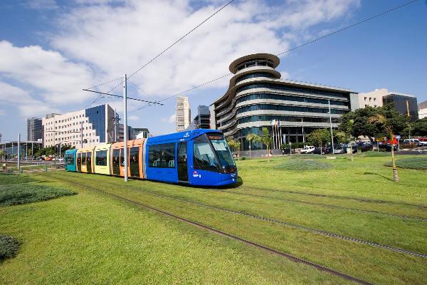 El Tranvía modifica horario de fin de año para adaptarlo a las restricciones