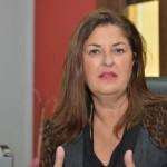 Belén Allende el hierro presidenta 2015