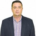 José Domingo Alonso, concejal de C´s en Icod de los Vinos 2015