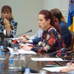Patricia Comisión presupuestos 2015