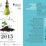 Semana de la Ciencia en El Hierro 2015