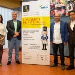 gcanaria concierto benefico niños cancer 2015