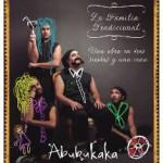 la laguna Abubukaka 2015