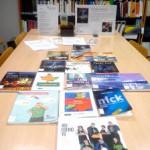 simpromi Biblioteca Especializada en Discapacidad 2015