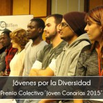 tenerife premio jovenes diversidad 2015