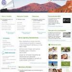tenerifePortal web accesible 2015
