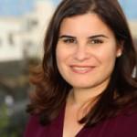 Mari Brito_ alcaldesa de Candelaria 2015