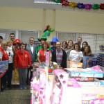 la laguna voluntarios 2015