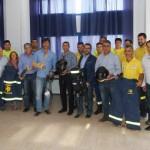 lanzarote equipacion bomberos la graciosa 2015