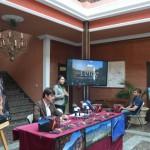 Santiago del Teide Audiovisual Experience 2016
