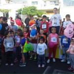 arafo carrera solidaria 2016