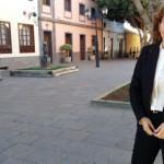 arona concejal Servicios Sociales Elena Cabello 2016