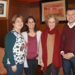 gcanaria consej igualdad visita galdar 2016