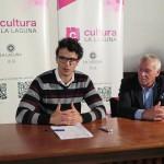 la laguna yeray Presentación Ciclo Lengua Española 2016