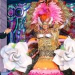 sctenerife Carnaval Reina Mayores 2016