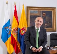 Para reactivar Gran Canaria por Antonio Morales Méndez