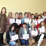adeje curso de informatica para mujeres 2016