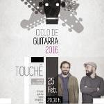la laguna Ciclo guitarra 2016
